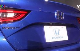 Honda Insight giành giải Ô tô Xanh 2019