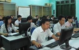 Đà Nẵng chấm lại toàn bộ bài thi công chức