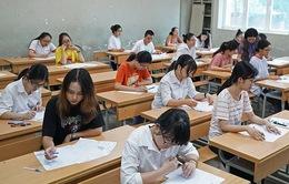 Điểm thi THPT Quốc gia chiếm 70% tỷ lệ xét tốt nghiệp
