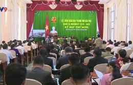 HĐND thành phố Cần Thơ sẽ lấy phiếu tín nhiệm cán bộ chủ chốt