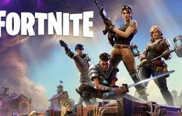 Fortnite - Game đình đám nhất năm 2018 trên App Store