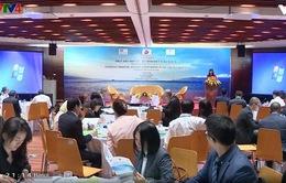 """Hội thảo quốc tế về """"Thúc đẩy hợp tác an ninh biển ở Biển Đông"""""""