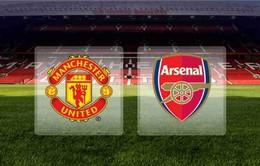 Lịch thi đấu bóng đá quốc tế rạng sáng ngày 06/12: Tâm điểm đại chiến tại Old Trafford