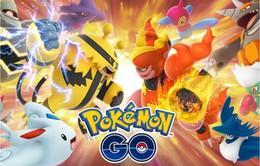 Pokémon GO sẽ cập nhật chế độ PvP trong tháng 12