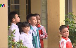 Vụ học sinh bị tát 20 cái: Hiệu trưởng nhà trường đề nghị không công khai sự việc tới báo chí