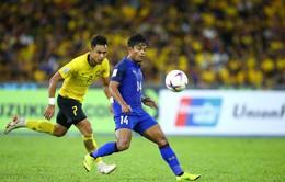AFF Cup 2018: ĐT Thái Lan tự tin trước trận bán kết lượt về gặp Malaysia