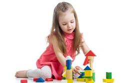 Đồ chơi truyền thống, đơn giản tốt hơn cho trẻ