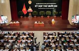 HĐND TP.HCM bỏ phiếu tín nhiệm 30 chức danh