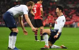 VIDEO, Tottenham 3-1 Southampton: Màn trình diễn ấn tượng của Son Heung Min