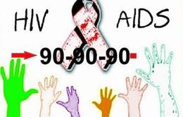 Hà Nội: nỗ lực hành động để hướng tới mục tiêu 90 - 90 - 90 trong phòng chống HIV/AIDS