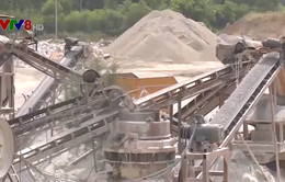 Quảng Nam buông lỏng quản lý tài nguyên khoáng sản