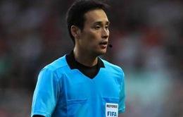 AFF Cup 2018: Tiết lộ danh tính trọng tài bắt chính trận ĐT Việt Nam - Philippines
