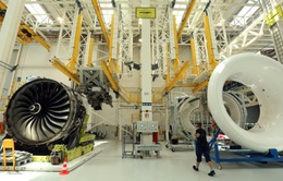 Khánh thành nhà máy sản xuất động cơ máy bay đầu tiên