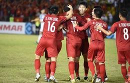 Lịch thi đấu và trực tiếp bán kết lượt về AFF Cup 2018 ngày 06/12: ĐT Việt Nam - ĐT Philippines