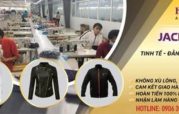 Giữa cơn bão ngành thời trang, Huỳnh Gia Fashion khẳng định đẳng cấp thời trang xuất khẩu Việt Nam trên trường quốc tế