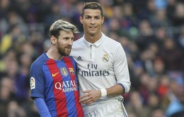"""Messi bóng gió đáp trả """"chiến thư"""" của C.Ronaldo"""