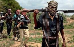Boko Haram tấn công nhiều căn cứ quân sự ở Đông Bắc Nigeria