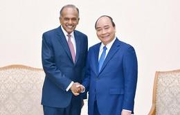 Việt Nam – Singapore tăng cường hợp tác phòng chống tội phạm