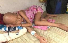 Nhật ký đẫm nước mắt của cô bé mới 9 tuổi đã bị ung thư buồng trứng