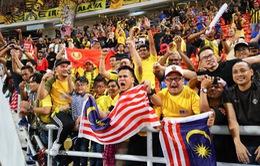 Trang bán vé online chung kết lượt đi giữa Malaysia - Việt Nam quá tải ngay trong ngày mở bán