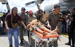Indonesia tiếp tục chiến dịch truy quét các tay súng ly khai