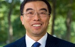 Huawei bổ nhiệm Giám đốc Tài chính mới