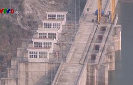 Quảng Ngãi đảm bảo nguồn nước cấp cho hạ du trong mùa cạn năm 2019