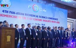Y sinh học thế kỷ 21: Tầm nhìn Á châu