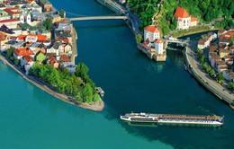 Những dòng sông dài và đẹp nhất thế giới