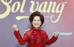 Danh ca Phương Dung hé lộ bí quyết giữ trí óc minh mẫn dù tuổi ngoài 70