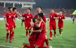 Báo chí châu Á nói về chiến thắng của tuyển Việt Nam