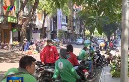 Bùng nổ cuộc chiến giao đồ ăn trên thị trường Việt