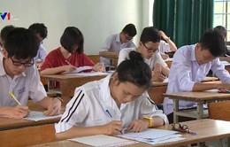 Cần làm rõ một số điều chỉnh trong kỳ thi THPT Quốc gia 2019
