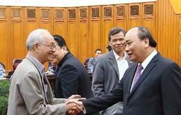 Thủ tướng Nguyễn Xuân Phúc: Quy hoạch đô thị phải đi trước một bước