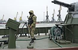 Ukraine kêu gọi tăng cường các biện pháp trừng phạt nhằm vào Nga