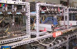 Nhiều xưởng đào Bitcoin đóng cửa vì thua lỗ