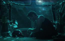 Avengers: End Game - Hiện thực tàn khốc còn lại sau cuộc chiến vô cực
