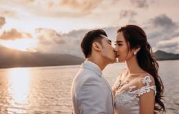 Hậu đám cưới, Ưng Hoàng Phúc làm MV tặng bà xã