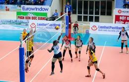 Đại hội thể thao toàn quốc 2018: Đắk Lắk giành HCĐ bóng chuyền nữ