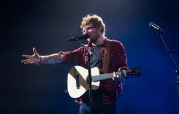 Vượt qua Taylor Swift, tour diễn của Ed Sheeran có doanh thu cao nhất 2018