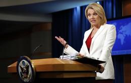 Ông Trump đề cử bà Heather Nauert làm Đại sứ Mỹ tại Liên Hợp Quốc