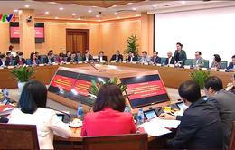 Hà Nội chuẩn bị thí điểm quản lý theo mô hình chính quyền đô thị