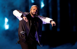 Rapper Drake sở hữu 3 đề cử quan trọng nhất của Grammy 2019