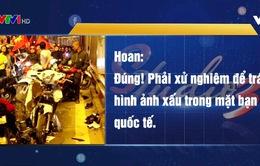 Nhiều vụ TNGT xảy ra đêm ĐT Việt Nam chiến thắng ĐT Philippines