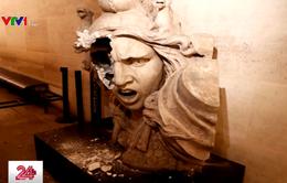 Thảm sát di sản - Sự đổ vỡ mang giá trị tinh thần dân tộc