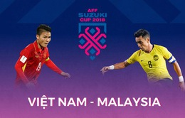 Vé online trận Chung kết lượt về AFF Cup 2018 được bán như thế nào?