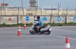 Trang bị kỹ năng, kinh nghiệm lái xe an toàn tại Hanoi Riding Skill