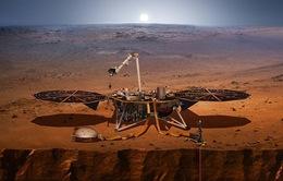Những khám phá bất ngờ về sao Hỏa