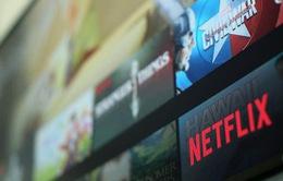 Giá trị thị trường Netflix vượt 100 tỷ USD