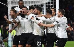 Vòng 22 Ngoại hạng Anh, Burnley 1-2 Liverpool: Chiến thắng nghẹt thở